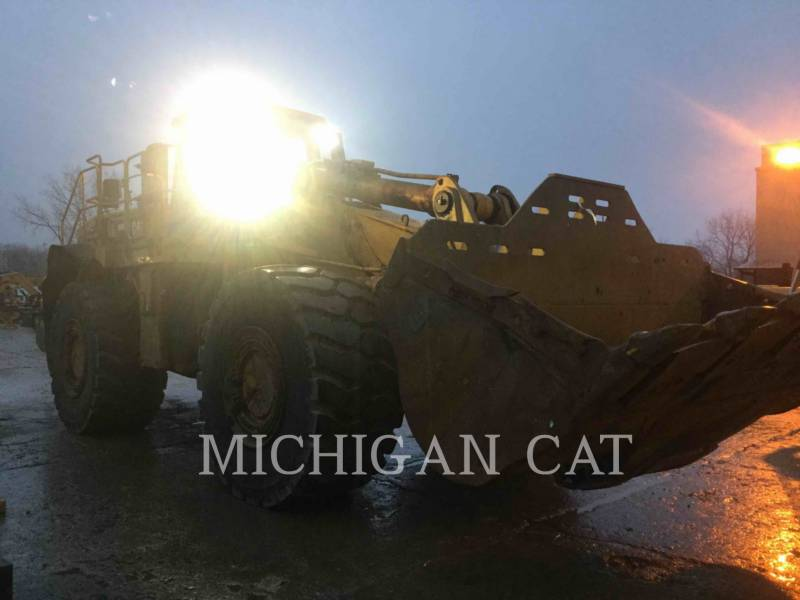 CATERPILLAR WHEEL LOADERS/INTEGRATED TOOLCARRIERS 988H RBLD equipment  photo 2