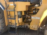 CATERPILLAR WHEEL LOADERS/INTEGRATED TOOLCARRIERS 980G equipment  photo 15