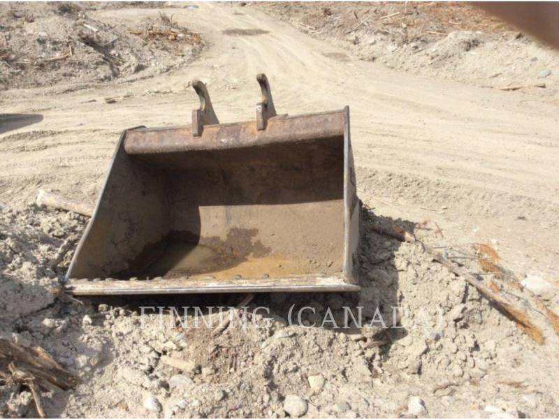 KOMATSU EXCAVADORAS DE CADENAS PC 308 USLC-3 equipment  photo 6