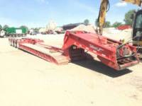 Equipment photo TALBERT T4DW-50-HRG-1-T1 TRAILERS 1