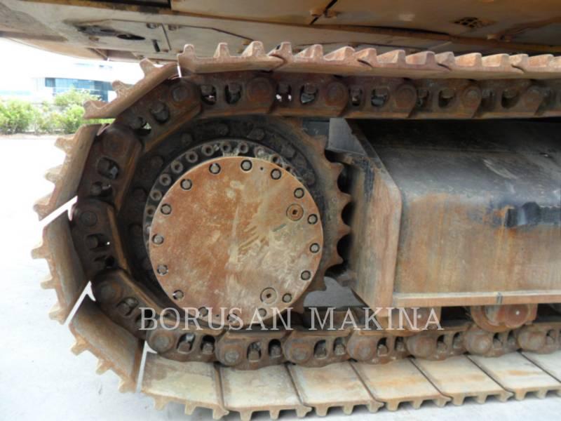 CATERPILLAR KETTEN-HYDRAULIKBAGGER 336D2L equipment  photo 4