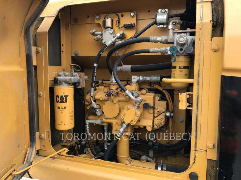 CATERPILLAR PELLES SUR CHAINES 315DL equipment  photo 13