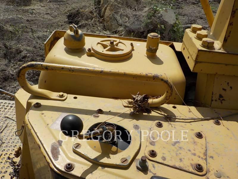 CATERPILLAR TRACK TYPE TRACTORS D7H equipment  photo 23