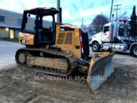 CATERPILLAR TRACTORES DE CADENAS D4K2XL equipment  photo 1