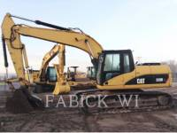 CATERPILLAR TRACK EXCAVATORS 320DL T equipment  photo 1