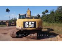 CATERPILLAR PELLES SUR CHAINES 320DL equipment  photo 5