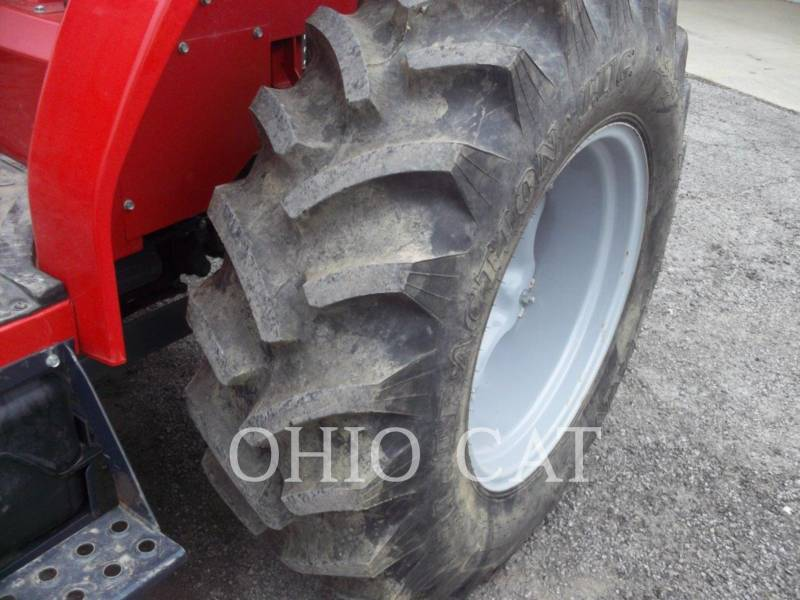 AGCO-MASSEY FERGUSON TRACTEURS AGRICOLES MF1742L equipment  photo 12