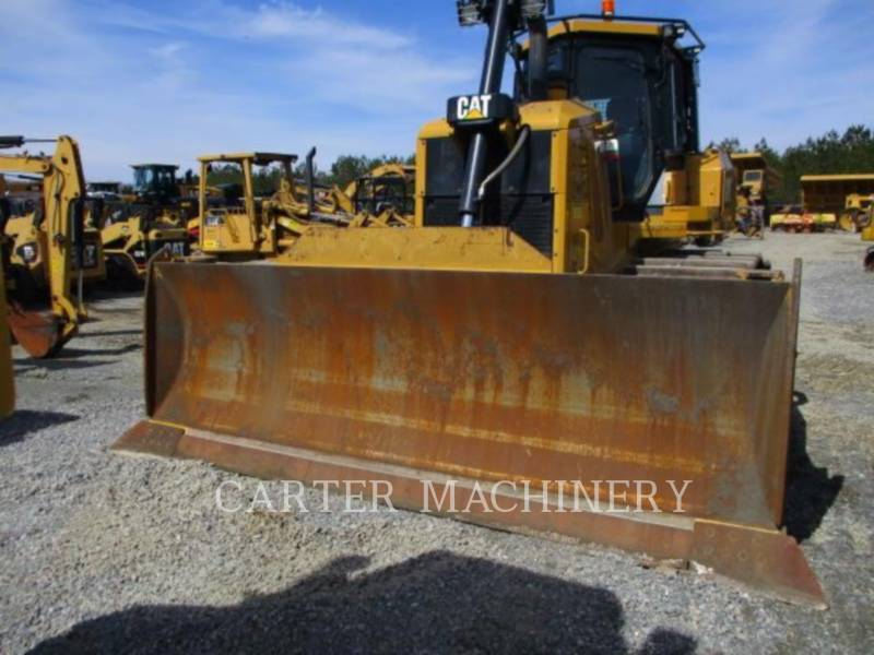 CATERPILLAR TRATTORI CINGOLATI D7ELGP equipment  photo 4