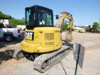 CATERPILLAR KOPARKI GĄSIENICOWE 305.5E2CBT equipment  photo 6