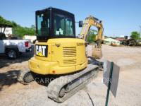 CATERPILLAR ESCAVADEIRAS 305.5E2CR equipment  photo 6