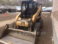CATERPILLAR MINICARGADORAS 252B equipment  photo 5