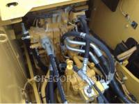 CATERPILLAR KETTEN-HYDRAULIKBAGGER 323FL equipment  photo 18
