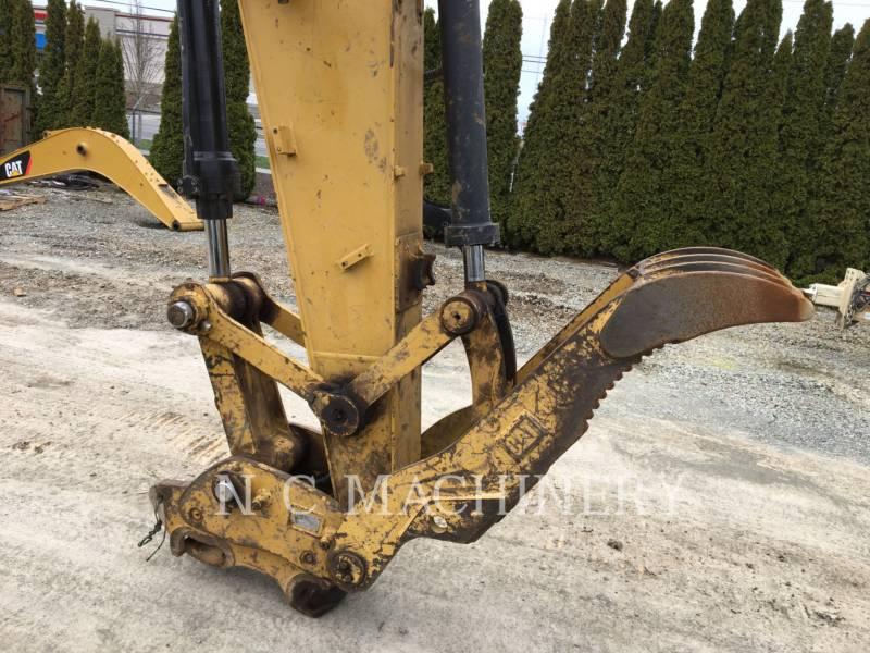 CATERPILLAR トラック油圧ショベル 315D L equipment  photo 12