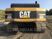 CATERPILLAR EXCAVADORAS DE CADENAS 330L equipment  photo 16