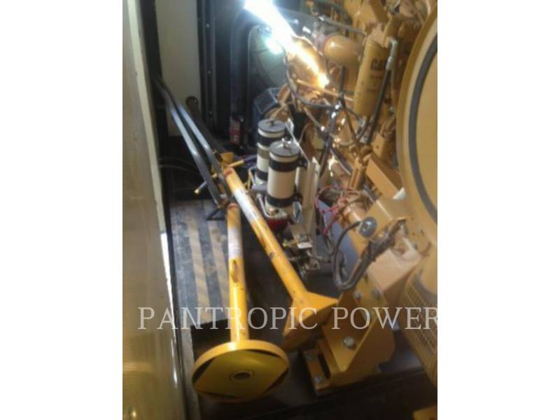 CATERPILLAR POWER MODULES XQ550 equipment  photo 4