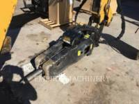 CATERPILLAR  HAMMER H80E 420 equipment  photo 4