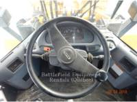 KOMATSU CARGADORES DE RUEDAS WA250 equipment  photo 14