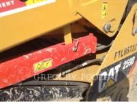 CATERPILLAR CARGADORES MULTITERRENO 259D equipment  photo 14