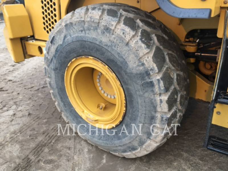CATERPILLAR WHEEL LOADERS/INTEGRATED TOOLCARRIERS 950K S equipment  photo 9