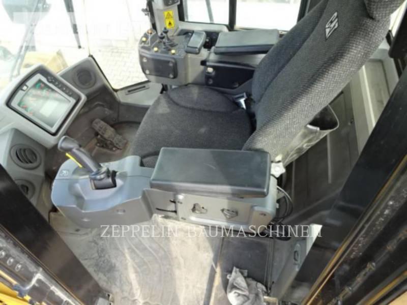 CATERPILLAR CARGADORES DE RUEDAS 966KXE equipment  photo 12