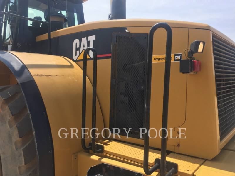 CATERPILLAR WHEEL LOADERS/INTEGRATED TOOLCARRIERS 980G equipment  photo 10