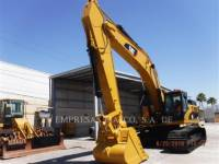 CATERPILLAR 履带式挖掘机 345DL equipment  photo 3