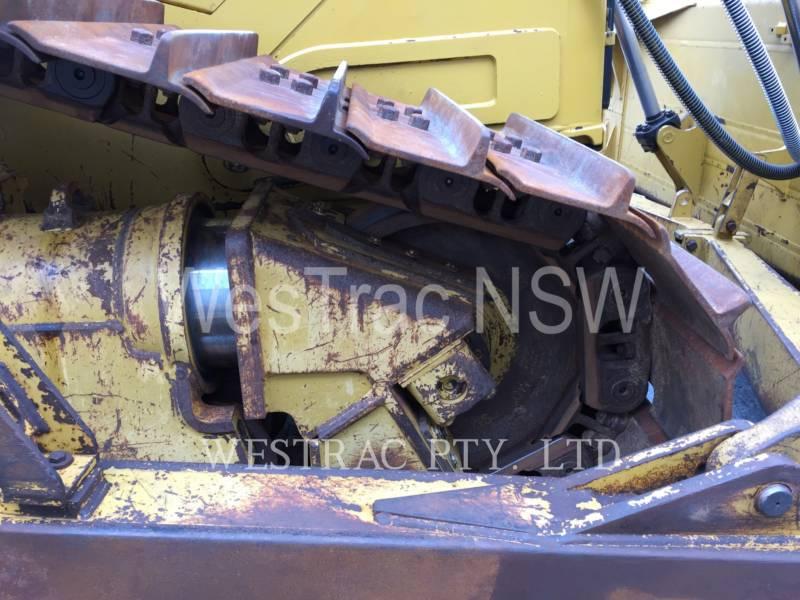 CATERPILLAR TRACK TYPE TRACTORS D6TXW equipment  photo 8