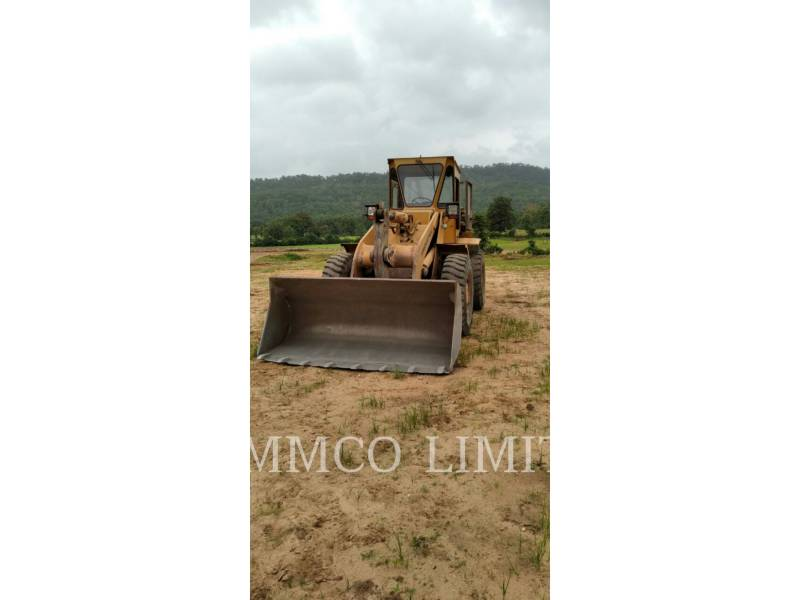 CATERPILLAR MINING WHEEL LOADER 2021Z equipment  photo 17