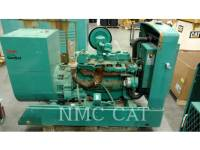 Equipment photo ONAN 30.0EK_ON STATIONARY GENERATOR SETS 1