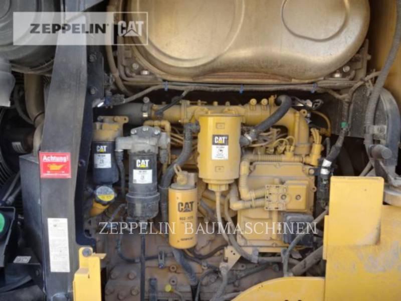 CATERPILLAR RADLADER/INDUSTRIE-RADLADER 938M equipment  photo 18