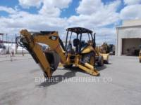 CATERPILLAR BAGGERLADER 420F 4EO equipment  photo 1