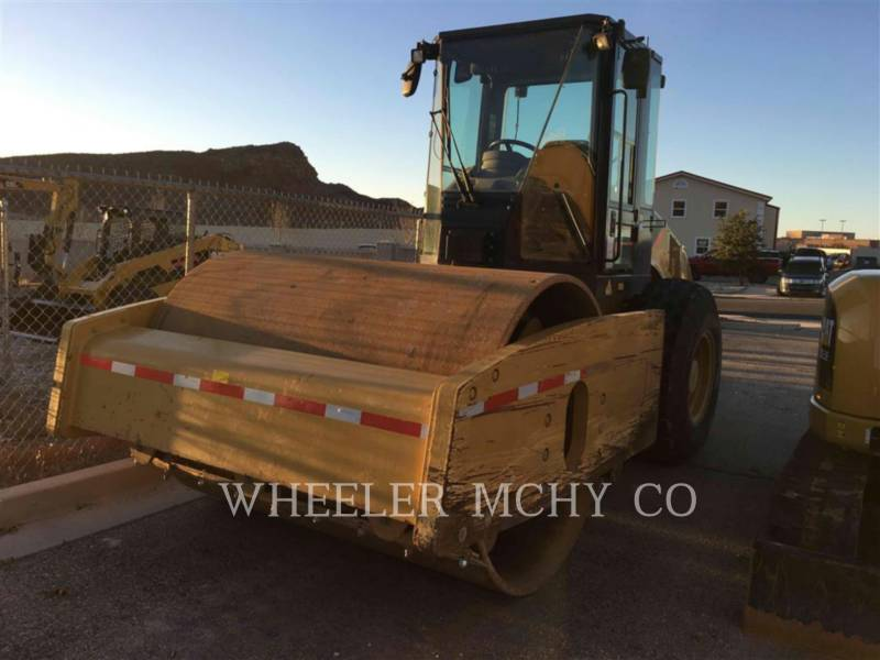 CATERPILLAR COMPACTADORES DE SUELOS CS74 equipment  photo 4