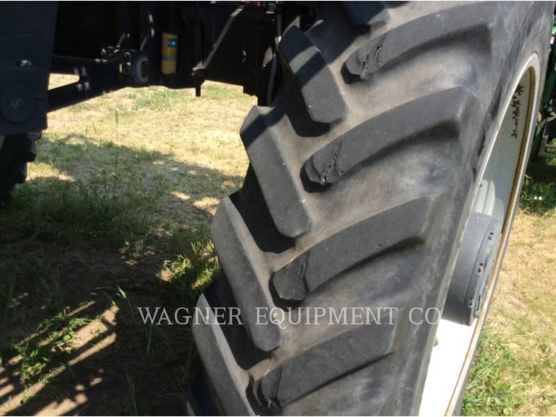 AG-CHEM SPRAYER RG1300 equipment  photo 20