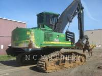JOHN DEERE FOREST MACHINE 2954D equipment  photo 3