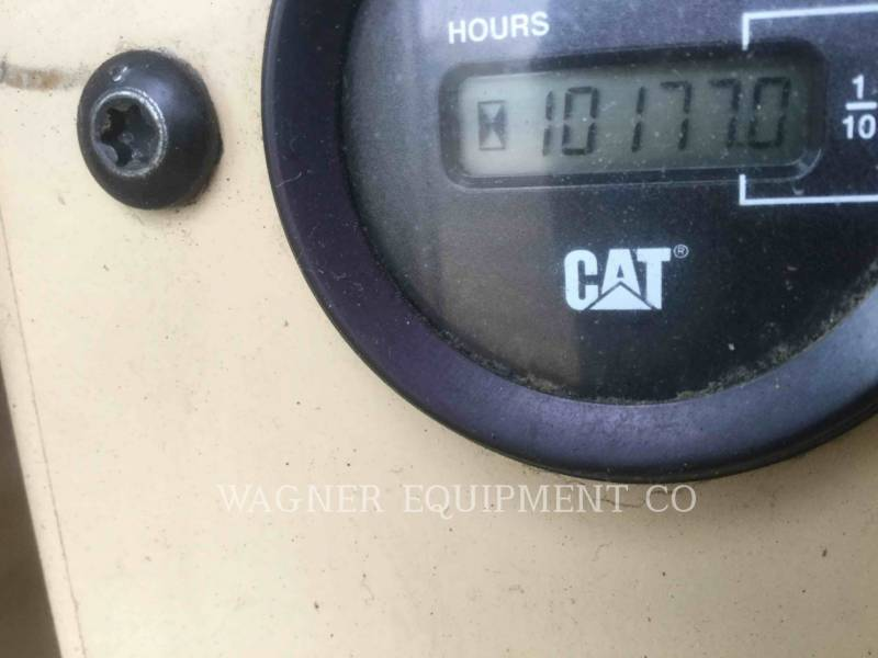 CATERPILLAR MOTOR GRADERS 120HNA equipment  photo 9
