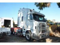 Equipment photo FREIGHTLINER ARGOSY 110 CAMIONS ROUTIERS 1