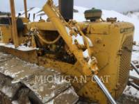 CATERPILLAR TRACTORES DE CADENAS D4D equipment  photo 18
