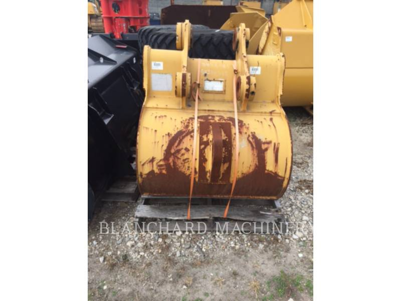 CATERPILLAR WT - BUCKET 320E 42 BK equipment  photo 2