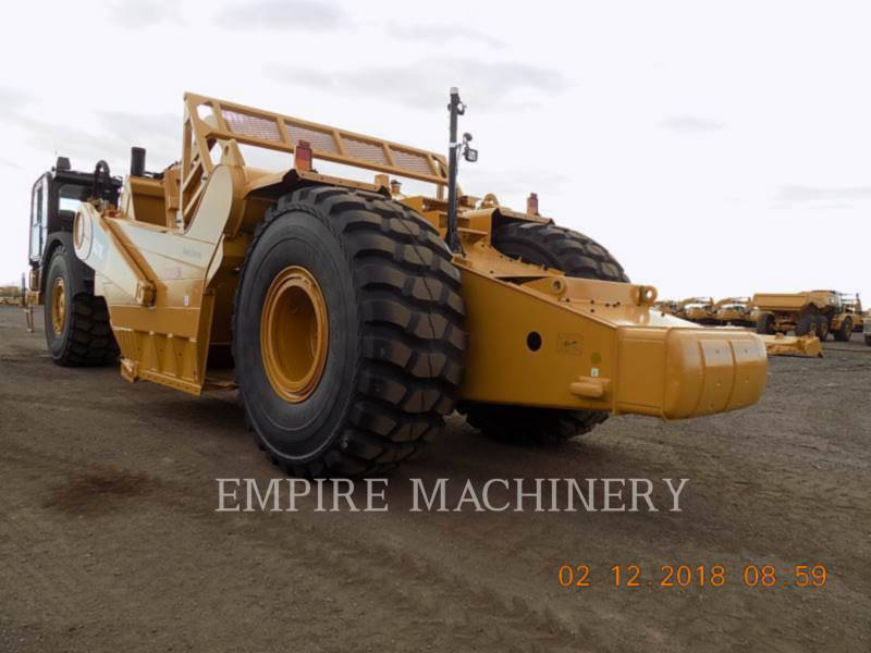CATERPILLAR MOTOESCREPAS 631K equipment  photo 3