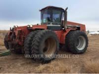 CASE TRACTEURS AGRICOLES 9280 equipment  photo 2