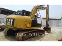 Equipment photo CATERPILLAR 312D2L TRACK EXCAVATORS 1