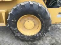 CATERPILLAR SOPORTE DE TAMBOR ÚNICO VIBRATORIO CP-433E equipment  photo 19