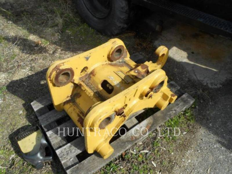 VERACHTERT WT - QUICK COUPLER CW45S equipment  photo 1