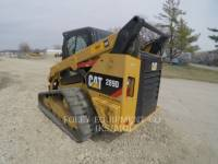 CATERPILLAR MINICARGADORAS 289DXPS2CA equipment  photo 4