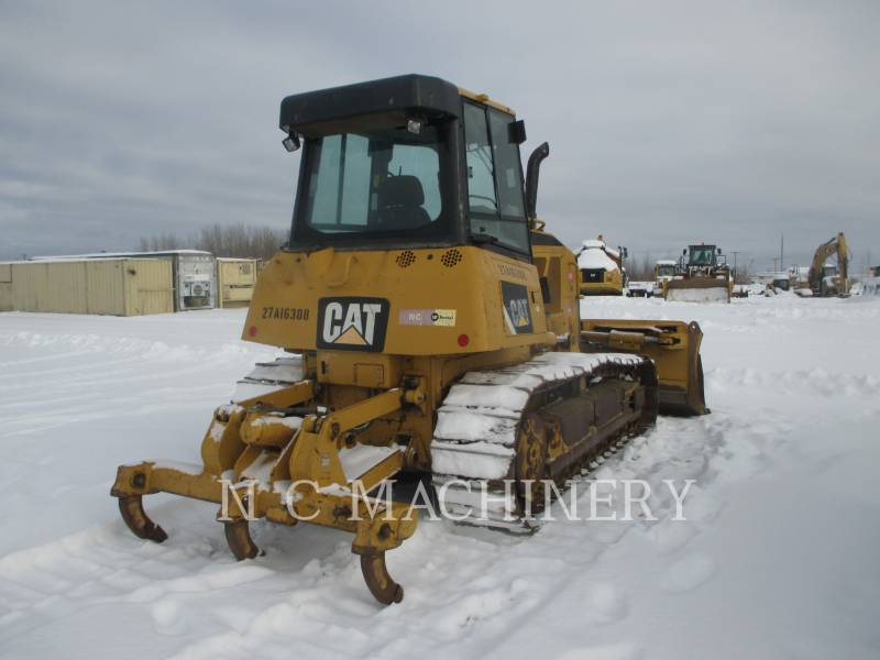 CATERPILLAR CIĄGNIKI GĄSIENICOWE D6K XL equipment  photo 5