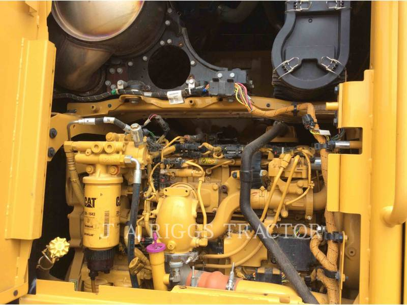 Caterpillar AUTOGREDERE 140M LC14 equipment  photo 22