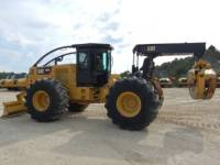 CATERPILLAR FORESTAL - ARRASTRADOR DE TRONCOS 545D equipment  photo 5