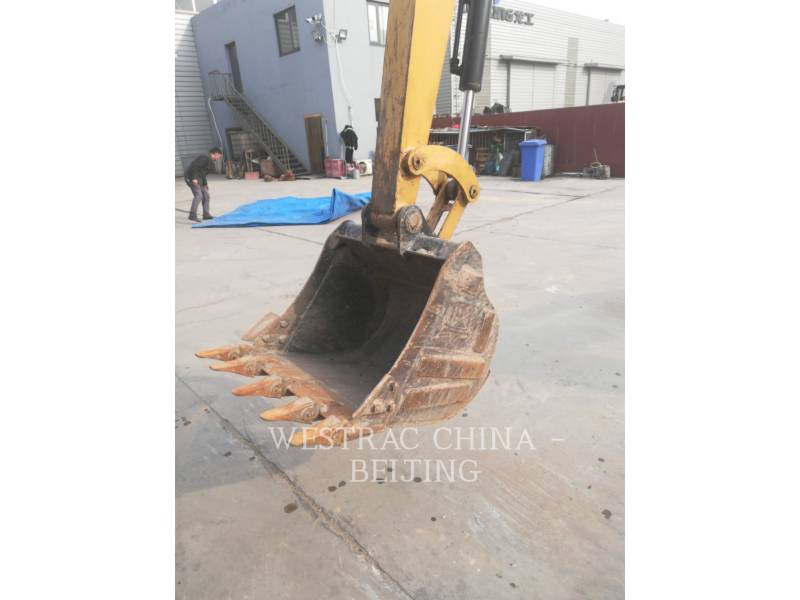 CATERPILLAR EXCAVADORAS DE CADENAS 306E2 equipment  photo 16