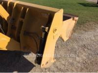 CATERPILLAR BACKHOE LOADERS 420F2 equipment  photo 7