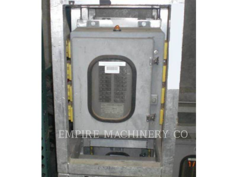 MISCELLANEOUS MFGRS OUTRO 200AMP10/5 equipment  photo 1